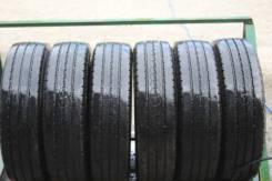 Bridgestone Duravis R205. летние, 2016 год, б/у, износ 5%