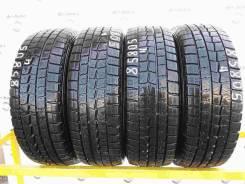 Dunlop Winter Maxx WM01. Зимние, без шипов, 2016 год, 10%