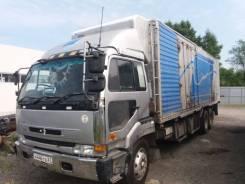 Nissan Diesel. Продам грузовик Nissan diesel, 12 000куб. см., 12 000кг., 6x2