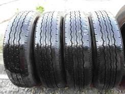 Bridgestone RD613 Steel. Летние, 2015 год, 20%
