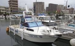 Куплю крышу катера, yamaha fish