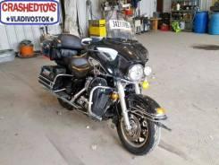 Harley-Davidson Electra Glide Ultra Classic FLHTCUI. 1 584куб. см., исправен, птс, без пробега