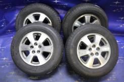 "Колеса R15 Subaru. 6.0x15"" 5x100.00 ET48 ЦО 56,1мм."