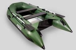 Лодка Gladiator ПВХ