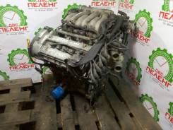 Двигатель G6BA Sonata/Santa Fe/Tucson, Sportage, V-2700cc. Контрактный.