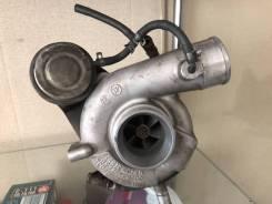 Турбина. Subaru Forester