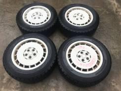 """Грязевые колёса на дисках TOMS potenza-re470R №1334. 7.0x15"""" 5x100.00 ET35"""