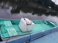 Лодка yamaha 7.30 метров ширина 1м 80 см