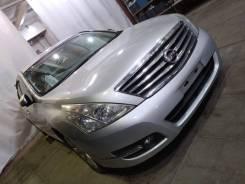 Датчик ABS. Nissan Teana, J32, J32K, J32L, J32R, J32T, PJ32 MR20DE, QR25DE, VQ25DE, VQ35DE