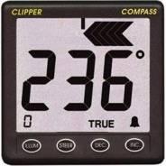 Электронный компас Clipper