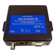 Приемник AIS Engine to PC