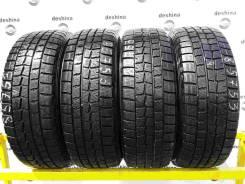 Dunlop Winter Maxx WM01. Зимние, без шипов, 2014 год, 20%