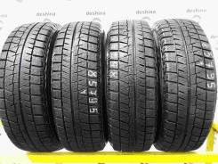 Bridgestone Blizzak Revo GZ. Зимние, без шипов, 2013 год, 10%