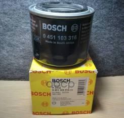 Фильтр Масляный 0451103316 Bosch арт. 0451103316