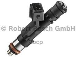 Форсунка Бензиновая Bosch 0280158107 Уаз 2206/3160 Bosch арт. 0280158107