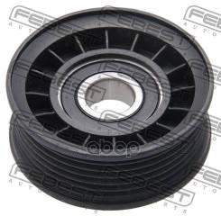 Ролик Натяжной Приводного Ремня Mazda 3 Bk 2003-2008 Febest арт. 0587GG