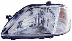 Фара Depo 5511153lldem Renault Logan 04-08 Лев. Depo арт. 5511153Lldem