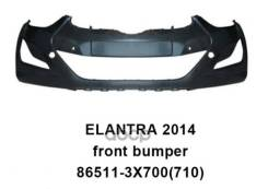Бампер Передний Hyundai-KIA арт. 865113X700