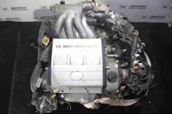 Двигатель без навесного Toyota 2MZ-FE Установка Гарантия Кредит