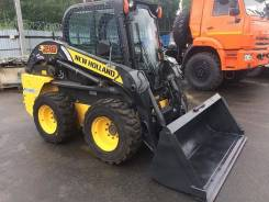 New Holland L215, 2015