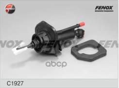 Цилиндр Сцепления Fenox C1927 Ford Focus Ii/S-Max/Mazda3/Volvo C40 Главный Fenox арт. C1927