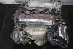 Двигатель c МКПП Toyota 3S-FE | Установка | Гарантия | Кредит