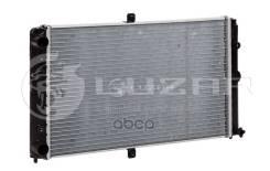 Радиатор Охл.Алюм.Инж. 2112 Lrc0112 Luzar арт. LRc0112