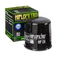 Фильтр Масляный Мото Hiflo filtro арт. HF128