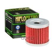 Фильтр Масляный Мото Hf131 Hiflofiltro Hiflo filtro арт. HF131