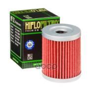 Фильтр Масляный Мото Hiflo filtro арт. HF132