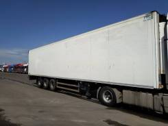Schmitz Cargobull, 2011