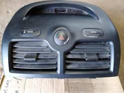 Консоль панели приборов Nissan Almera Classic(В 10)
