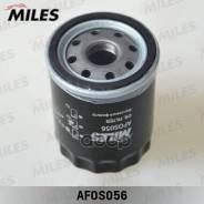 Фильтр Масляный Nissan Micra/Note/Primera/Sunny 1.0-2.0 (Filtron Op612, Mann W610/4, Vic C-218) Afos056 Miles арт. AFOS056