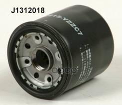 Фильтр Масляный Toyota Avensis/Corolla/Carina/Camry/Yaris/Rav 4 Nipparts арт. J1312018