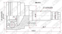 Шрус Наружный Subaru Tribeca B9 04- Sat арт. SB-015