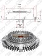 Вискомуфта Bmw 3-Series E30 82-91/E36 90-98/5-Series E34 91-97/E39 97-04 Sat арт. ST-11521723918