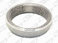 Кольцо Глушителя Конус Toyota Corolla Runx/Allex #Ze12#/Subaruforester 2.0 98-01 (77*60*14,5) Sat арт. ST1745120020