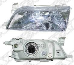 Фара Toyota Corolla 97-02 Хрусталь Sat арт. ST-212-1193L