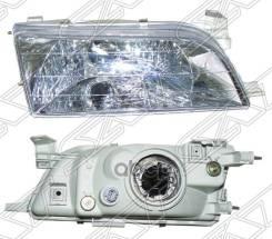 Фара Toyota Corolla 97-02 Хрусталь Sat арт. ST-212-1193R
