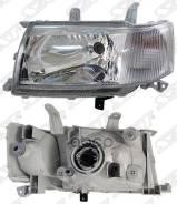 Фара Toyota Probox 02-14 Lh Sat арт. ST-212-11N8L, левая