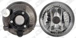 Фара Противотуманная Toyota Prius/Kluger/Highlander 03-07/Vitz/Ist/Platz/Scion Xa 02-05/Mr-S 02- Sat арт. ST-212-2038L