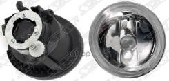 Фара Противотуманная Toyota Allion/Caldina/Corolla/Wish Lh Алюминиевый Корпус Sat арт. ST-212-2035L, левая