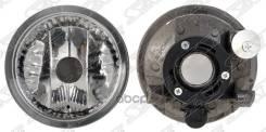 Фара Противотуманная Toyota Prius/Kluger/Highlander 03-07/Vitz/Ist/Platz/Scion Xa 02-05/Mr-S 02- Sat арт. ST-212-2038R