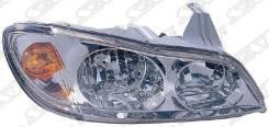 Фара Nissan Cefiro/Maxima 98-03 Sat арт. ST-215-1183R
