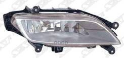 Туманка Hyundai H-1/Starex 08- Sat арт. ST-221-2022R-UE