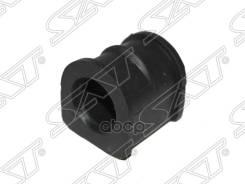 Втулка Заднего Стабилизатора D=18 Great Wall Hover/Safe F1 05- Sat арт. ST-2916012-K00