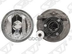 Фара Противотуманная Toyota Prius/Kluger/Highlander 03-07/Vitz/Ist/Platz/Scion Xa 02-05/Mr-S 02- Sat арт. ST-312-2015L