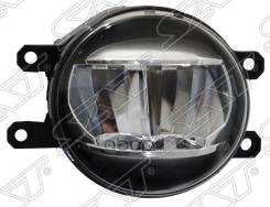 Фара Противотуманная Led Toyota/Lexus Rh Sat арт. ST-324-2012R, правая