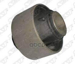 Сайлентблок Rr (Вертик)Переднего Рычага Mazda Premacy/323/Familia/Astina/Protege 99- Sat арт. ST-C100-34-460B, правый