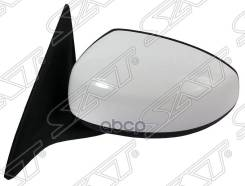 Зеркало Nissan Almera Rus 12-/Bluebird Sylphy 05-12 Lh Обогрев, 5конт Sat арт. ST-DT08-940-2, левое